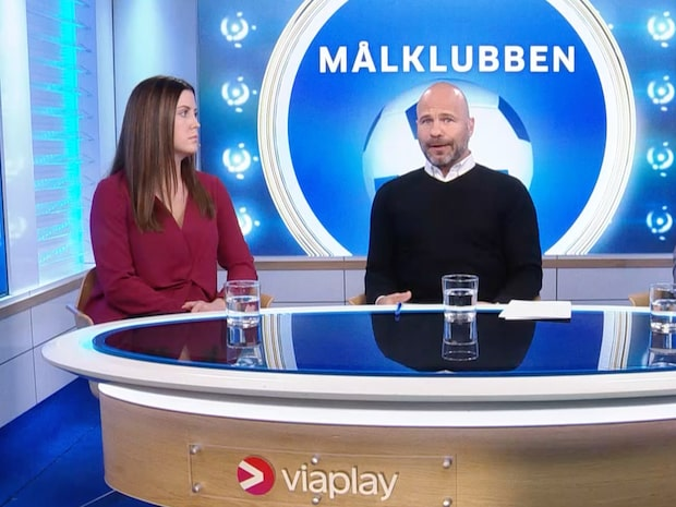Se hela Målklubben – 9 april