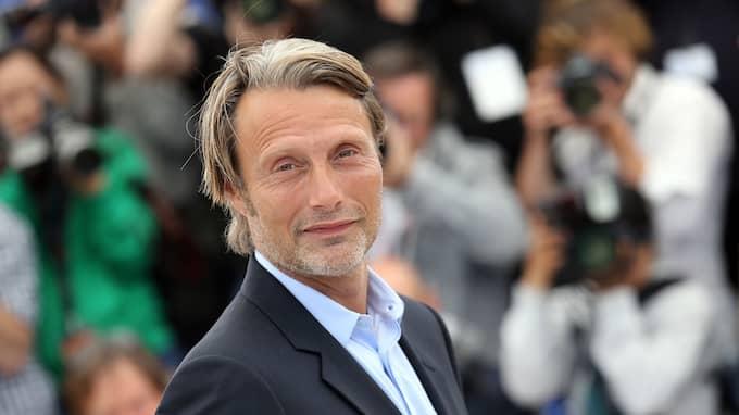 Mads Mikkelsen var en av kändisarna som övervakades av Se og Hør. Foto: Stella Pictures