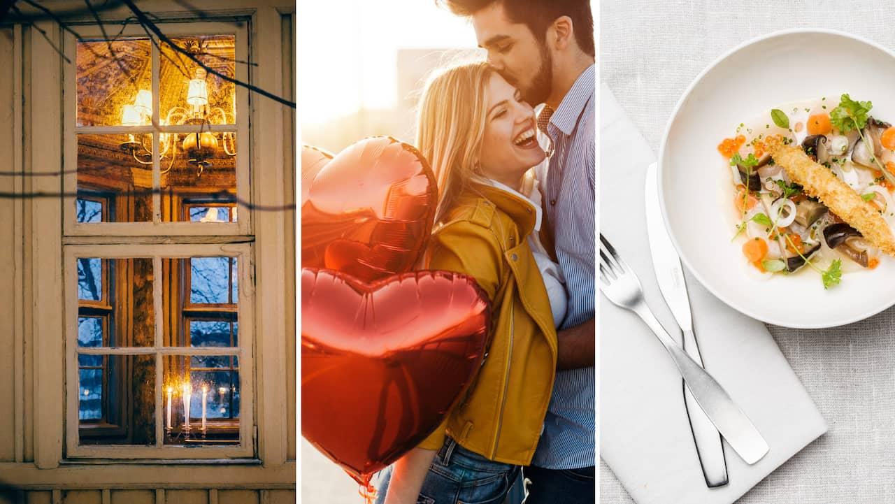 5 romantiska aktiviteter fr dejten (eller frhllandet)   Match