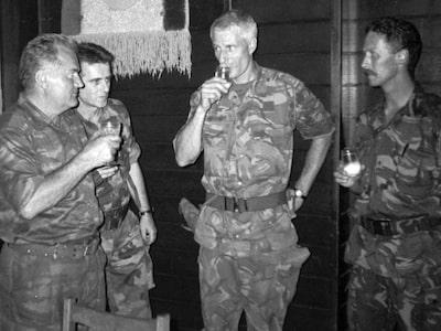 Mladic kan skickas till haag redan i morgon