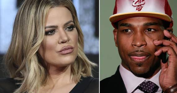 Khloe kardashian och lamar odom ska skiljas
