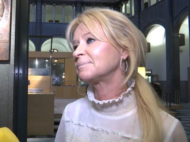 Intervju med Annika Falkengren