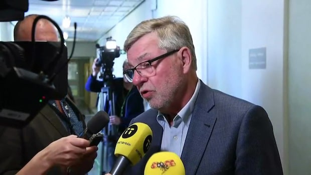 "Björn von Sydow: ""Vi vill veta när de informerades"""