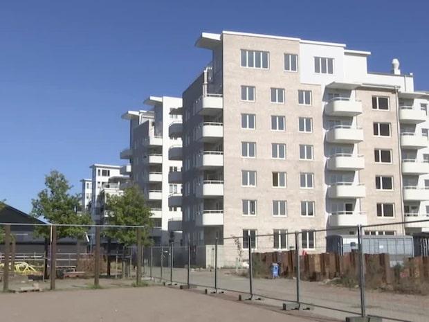 Oro och ilska bland boende i Limhamn
