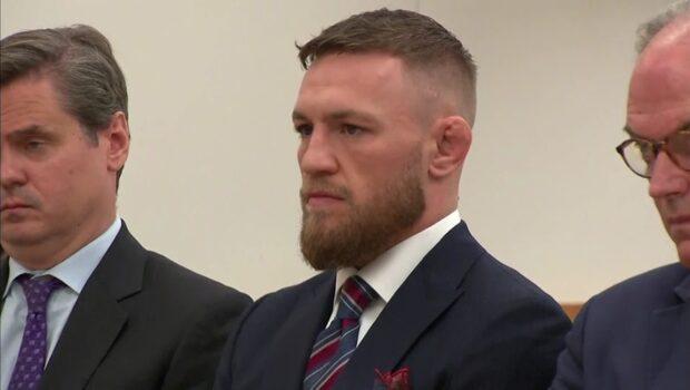 MMA-stjärnan Conor McGregor slipper fängelse