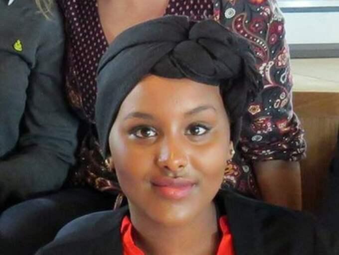 Sagal Yusuf, Grundare till Voice of hijabis
