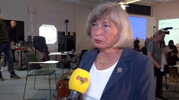 Generaldirektörens oro för unga under coronakrisen