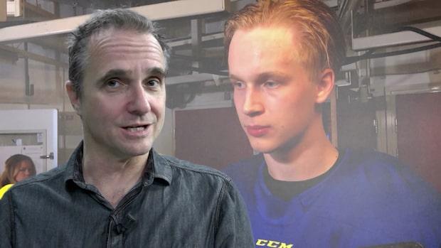 Fem svenskar att hålla koll på i NHL