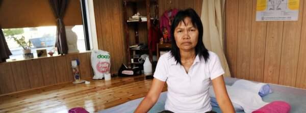 massage bromma solna thaimassage