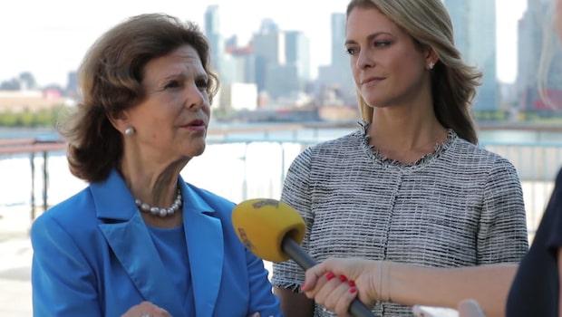 Prinsessan Madeleine om Childhood, USA-flytten och hemlängtan