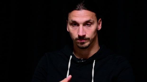 I morgon tisdag: Stor intervju med Zlatan Ibrahimovic