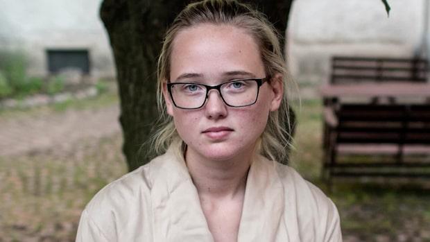 Aktivisten Elin Ersson dömd