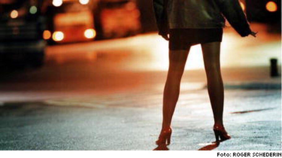 Oljemassage stockholm bästa prostituerade i europa