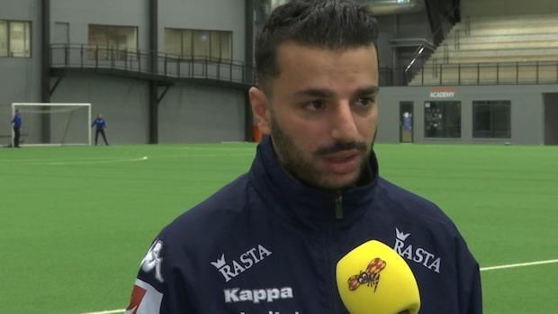 Studio GT intervjuar IFK Göteborgs nya tränare