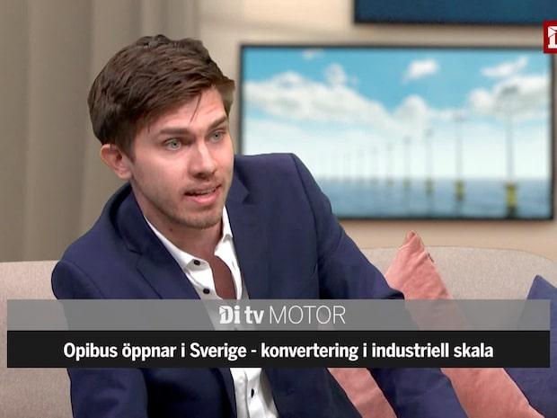 Opibus tar konverteringskonceptet till Sverige