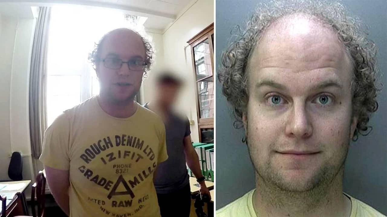 Pedofil uppmanade till sex med barn