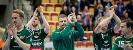 Stor dramatik när Helsingborg åkte ur handbollsligan