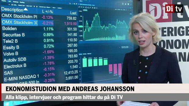 Marknadskoll: Stockholmsbörsen svagt ner – SAS backar inför sin rapport