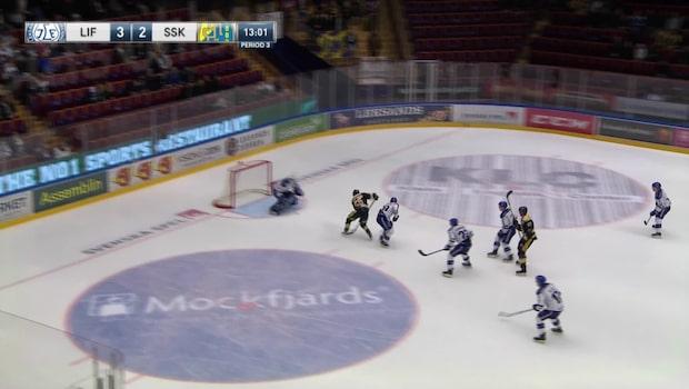 Höjdpunkter: Leksand - Södertälje SK