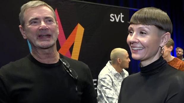 """Christer Björkman: """"Allt är inte diskning"""""""