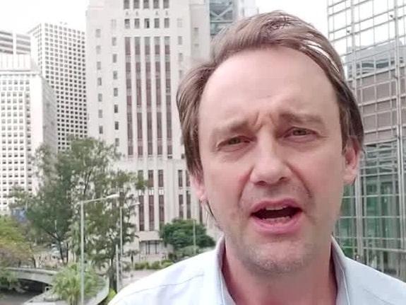 Di:s Asienkorrespondent: Seoulbörsen faller kraftigast i Asien på förnyad coronaoro