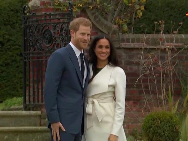 """Ny kunglig bebis i Storbritannien: """"Väldigt unikt"""""""