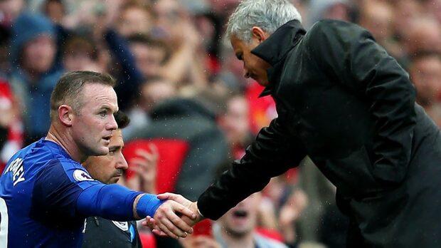 """Heta diskussionen om Rooney: """"Jag blir så irriterad"""""""