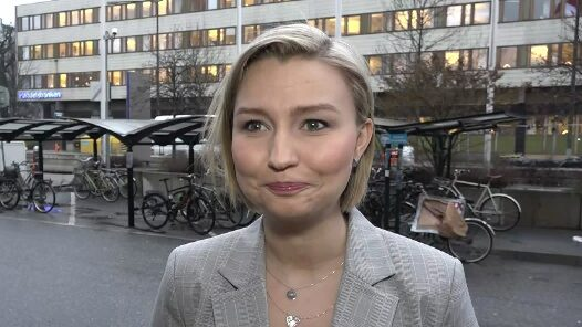 Ebba Busch Thor om sprickan i alliansen