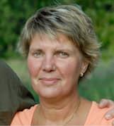 Barnet från första äktenskapet – Annika Kihlblom – fanns inte med bland undertecknarna i sönernas dödannons över Ingvar Kamprad. Och det är osäkert om hon kommer på begravningen.