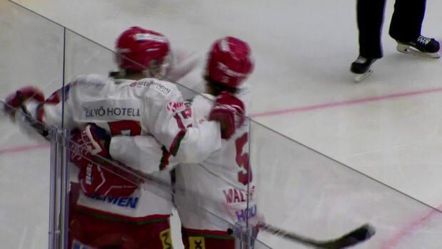 Oskarshamn-Modo 0-3 - highlights