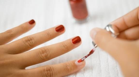fila naglarna rätt