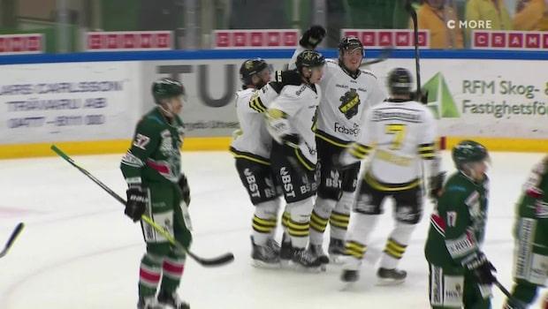Höjdpunkter: Tingsryd – AIK