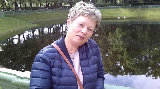 Den 56-åriga förskolläraren Elena Åsberg mördades mitt på dagen den 1 augusti i år. Foto: / PRIVAT