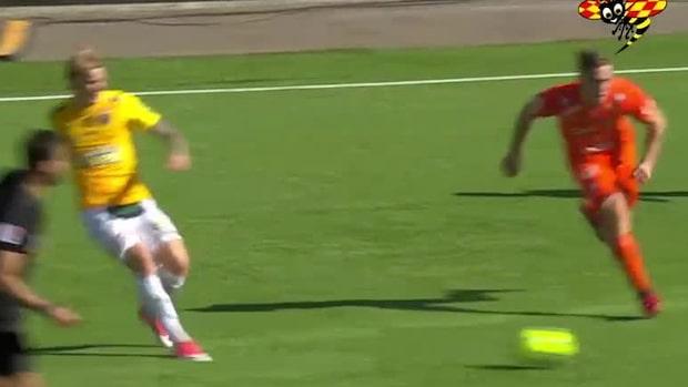 Höjdpunkter: AFC Eskilstuna-Falkenberg