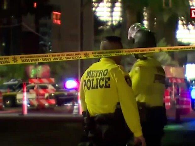 USA: Poliser beskjutna i upploppen - Professorn kommenterar