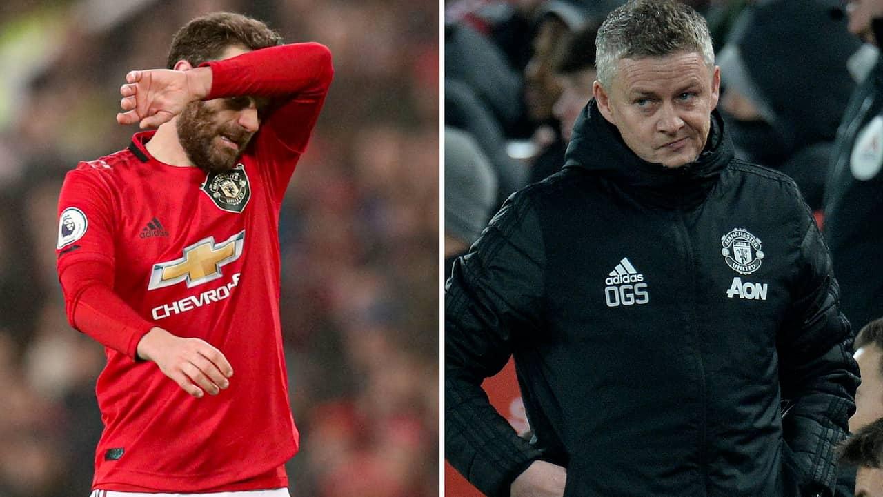 """United föll tungt: """"De borde värvat Zlatan"""""""