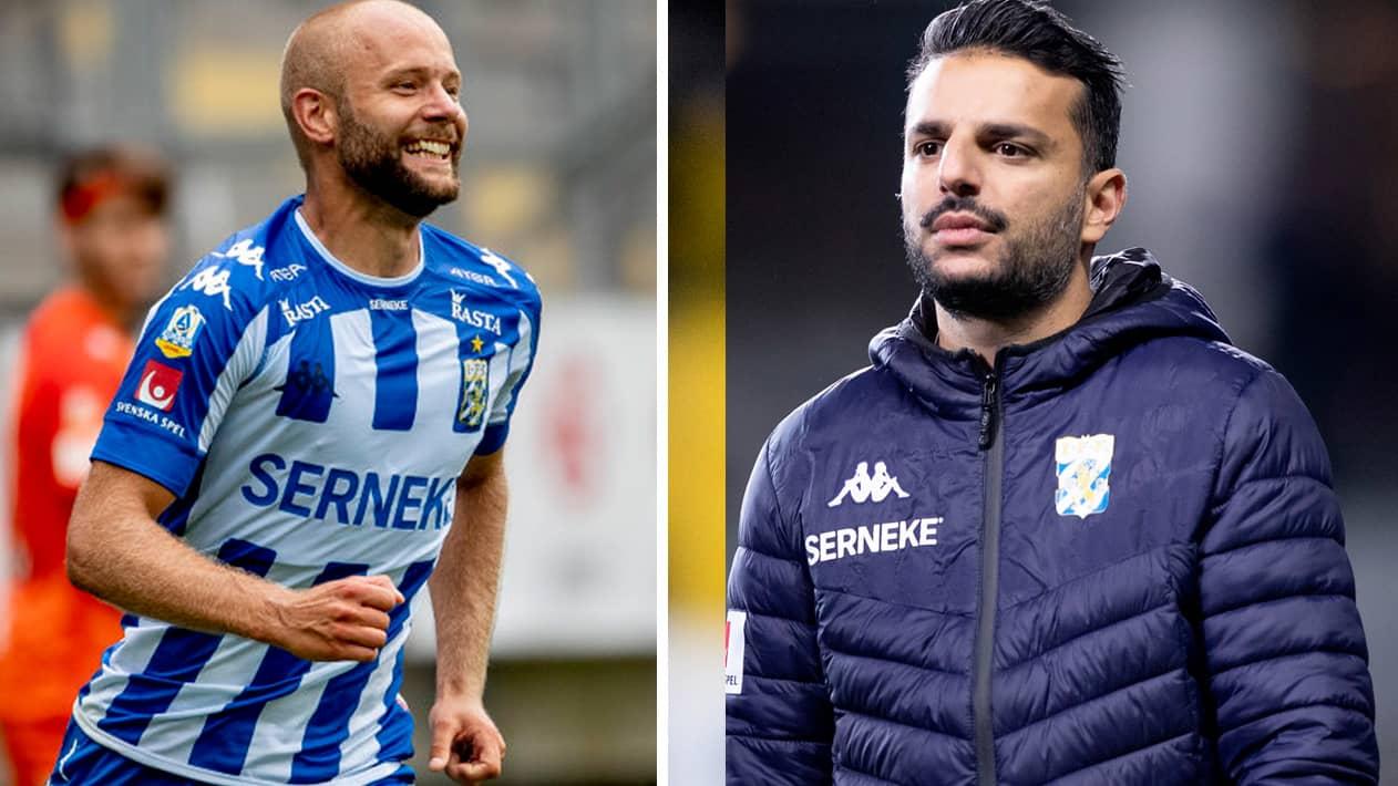 Så mycket tjänar spelarna och ledarna i IFK Göteborg