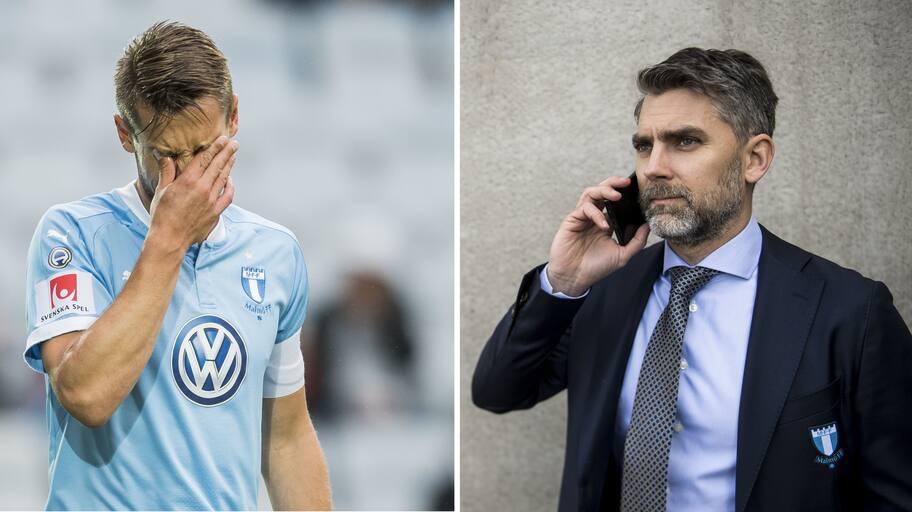 Malmö FF riskerar gå 10 miljoner back