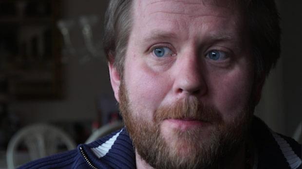 Svenske Jonas satt flera år på Bolivias mest ökända fängelse