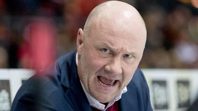 Peter Andersson. Foto: ADAM IHSE/TT / TT NYHETSBYRÅN