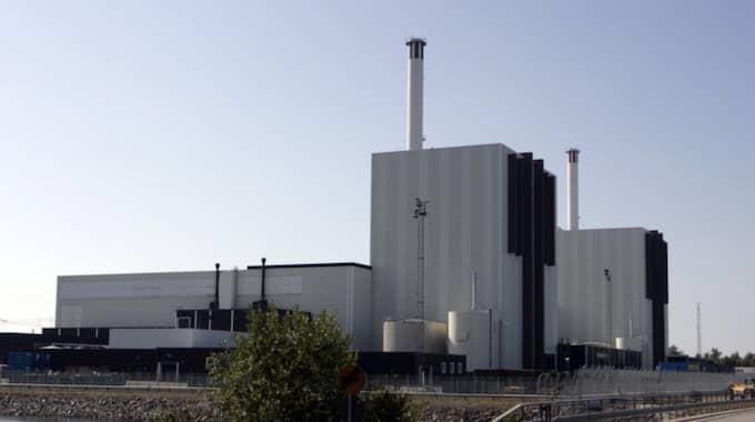 Effektskatten gör att reaktorer skrotas i förtid. Foto: Roger Vikström