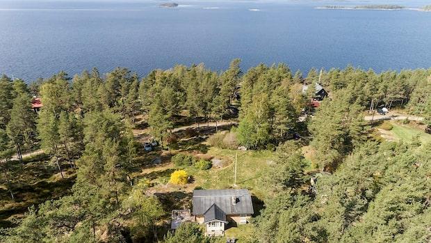 Värmländska Hammarö tryggaste kommunen i landet