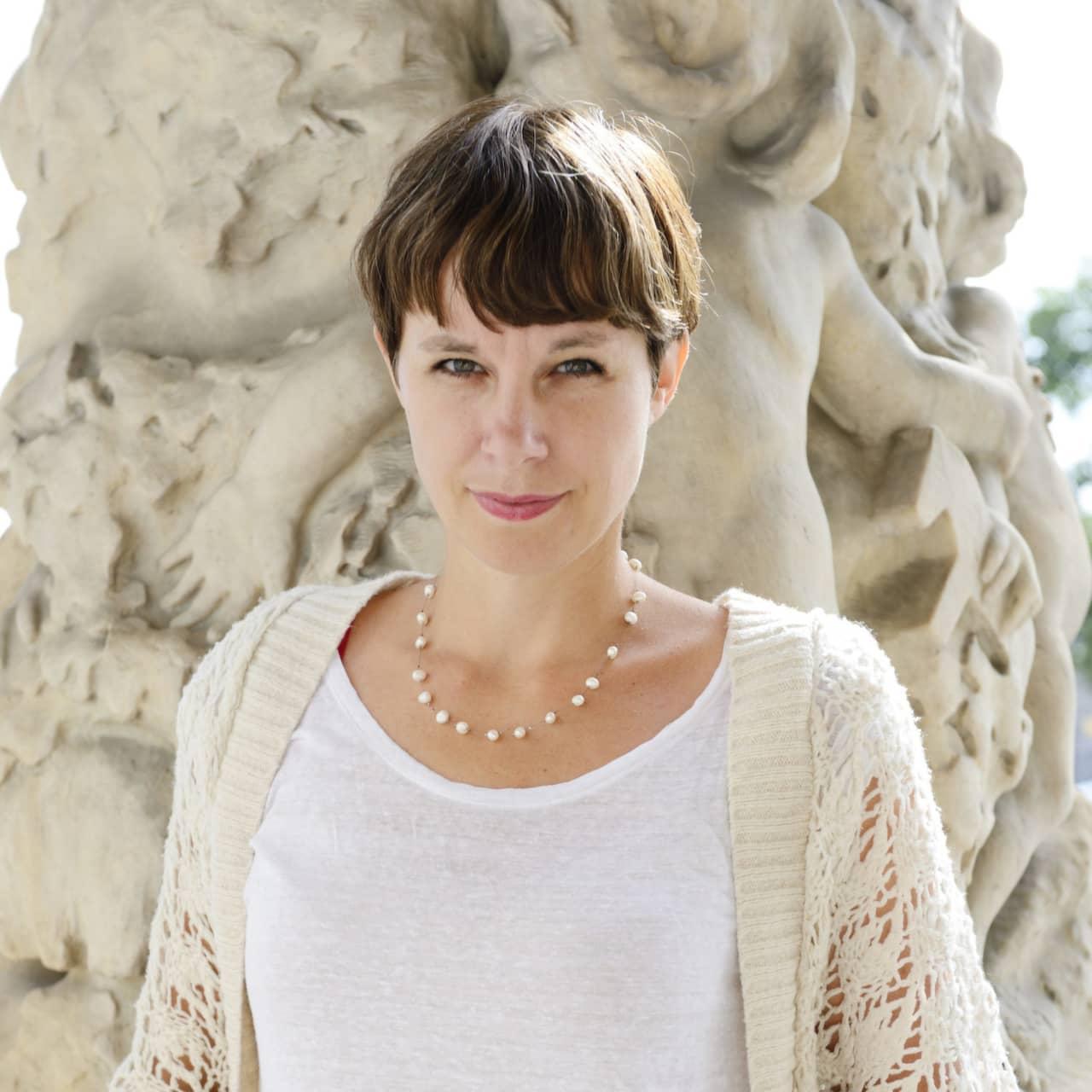 54. Sara Stridsberg