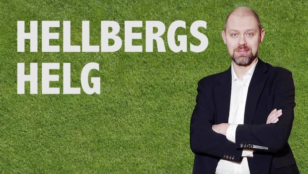 Hellbergs Helg – 19 april