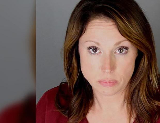 Rebecca, 40, vägrar att vaccinera sin son – nu döms hon till fängelse