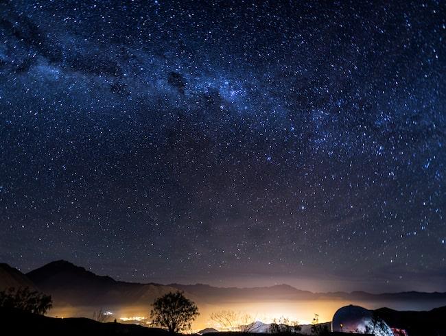 Man beräknar att 2020 kommer Elqui-dalen, tillsammans med den större Atacamaöknen att uppta 70 procent av världens astronominfrastruktur.
