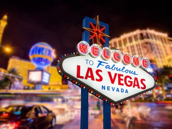 På Wine ATM i Las Vegas väljer du mellan 160 vinsorter på kran.