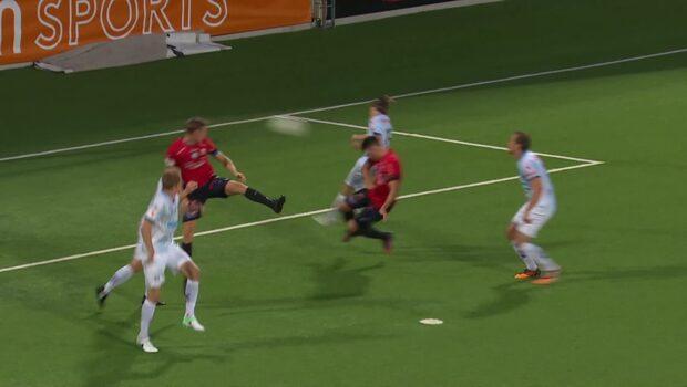 Highlights: Gefle-Trelleborg