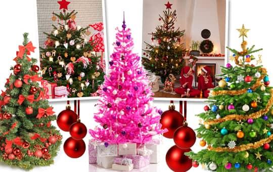 Granarnas kamp u2013 vilken väljer du i jul? Leva& bo