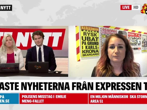 Här är morgonens nyheter från Sydsverige 17 juli